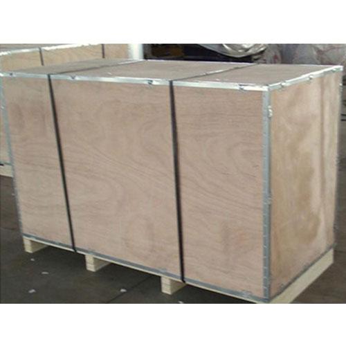 沈阳钢带木箱