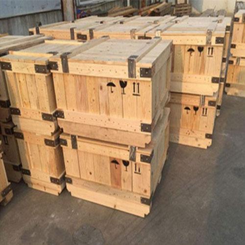 沈阳印刷木箱