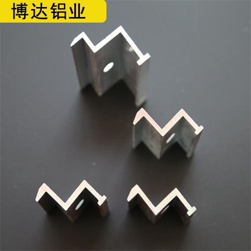 滑轨铝型材(铝型材滑轨)