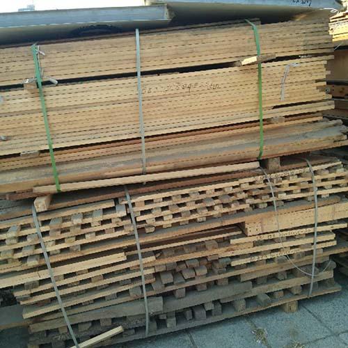 木方架子管