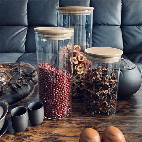 厨房收纳罐
