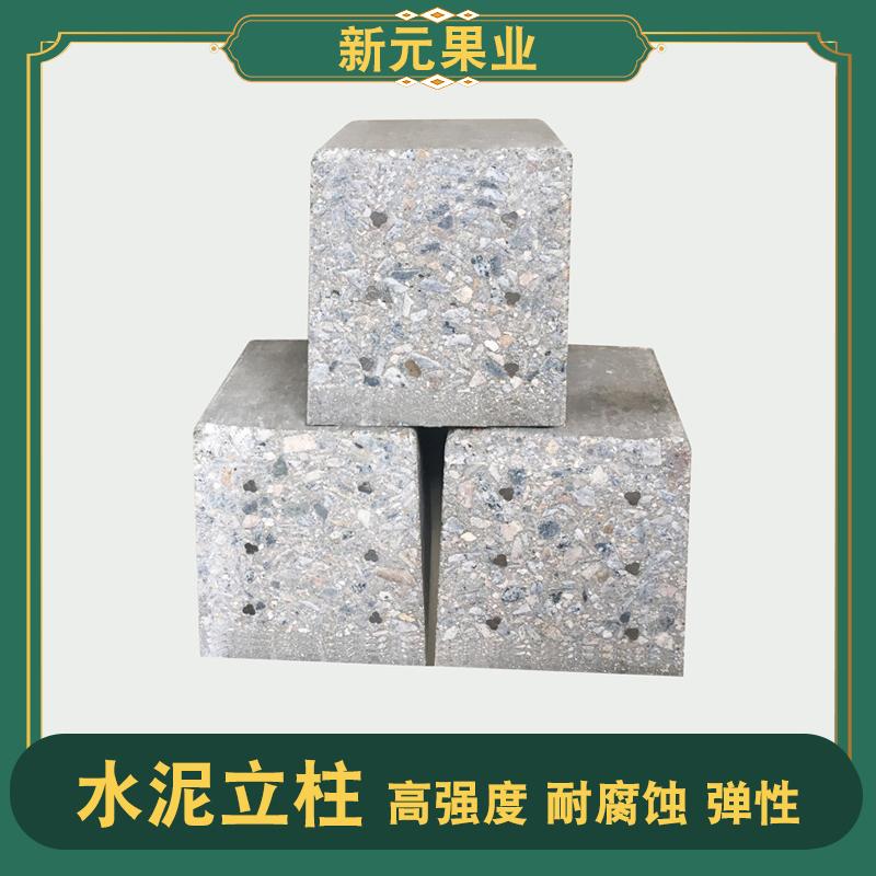 超强耐腐蚀水泥立柱