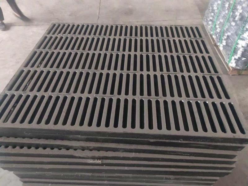 吕梁市铸铁漏粪板 母猪产床 限位栏 保育床 定位栏 刮粪机