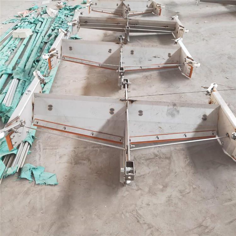 保育床 漏粪板母猪 包头市定位栏 铸铁腿 料线 母猪产床